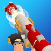 Booster Gun on 9Apps
