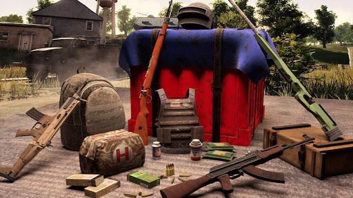 Encounter Strike:Real Commando Secret Mission 2020 screenshot 7