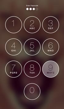 Keypad Lock Screen screenshot 8