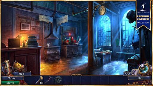 Modern Tales: Age of Invention 7 تصوير الشاشة