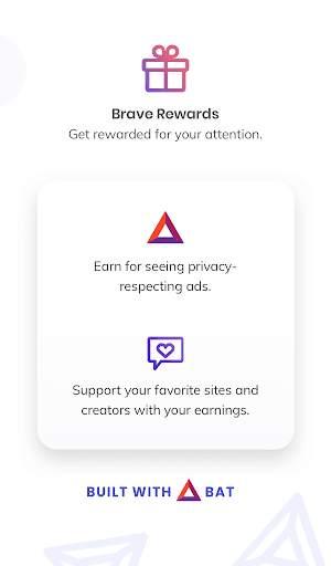 Brave Private Browser: Fast, safe web browser app screenshot 10