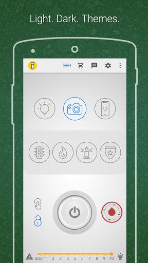 Amazing Flashlight screenshot 9