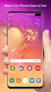Galaxy S10 Launcher for Samsung 5 تصوير الشاشة