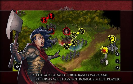RAVENMARK: Mercenaries screenshot 11