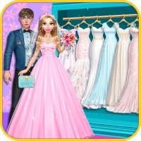Blondie Bride Perfect Wedding on APKTom