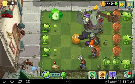 Plants vs. Zombies™ 2 Free screenshot 6