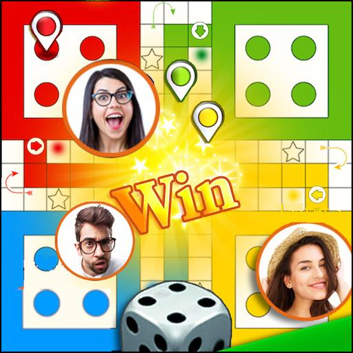 Ludo Pro : King of Ludo's Star Classic Online Game أيقونة