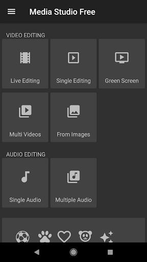 Media Studio 9 تصوير الشاشة