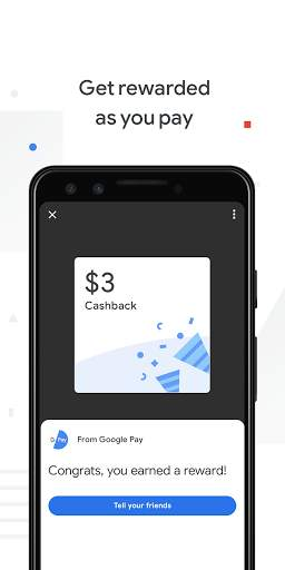 Google Pay - a simple and secure payment app screenshot 4