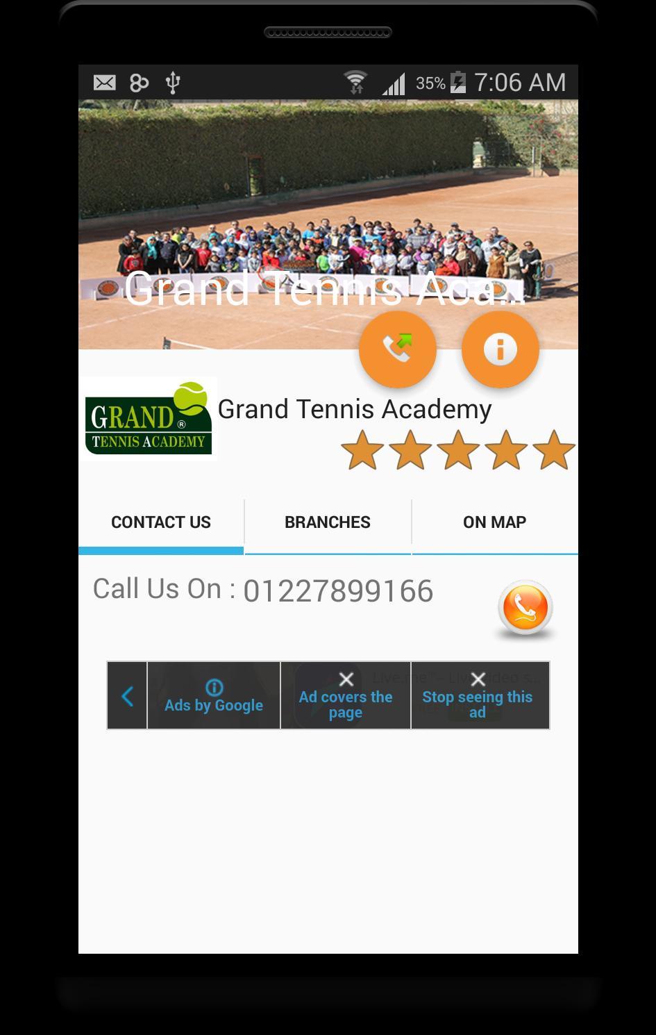 Sportive Network screenshot 6