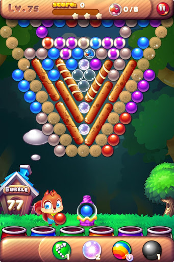 Bubble Bird Rescue 2 - Shoot! screenshot 21