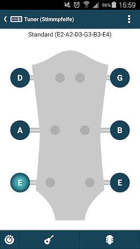 smart Chord & tools (гитара,.. скриншот 16
