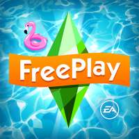 The Sims FreePlay on APKTom