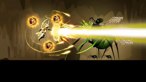Stickman Legends: Shadow Offline Fighting Games DB screenshot 3