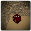 Mad Dice Roller 3D icon