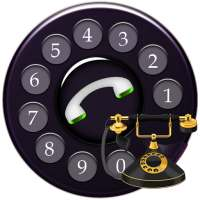 My Old Phone Dialer on 9Apps