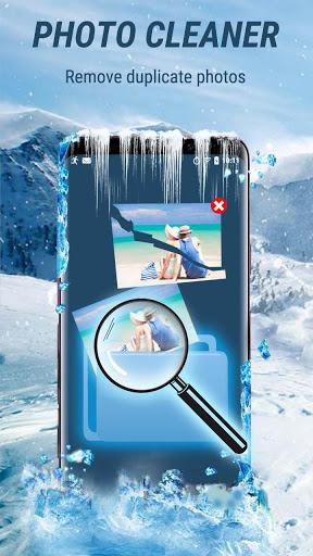 CPU Cooler - Cooling Master, Phone Cleaner Booster screenshot 5