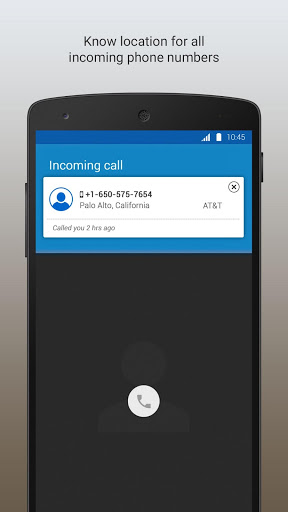 Phone 2 Location - Caller ID Mobile Number Tracker 6 تصوير الشاشة