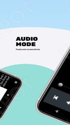 Audio Bible (KJV) screenshot 5