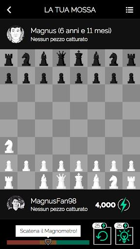 Play Magnus - Gioca a Scacchi screenshot 3