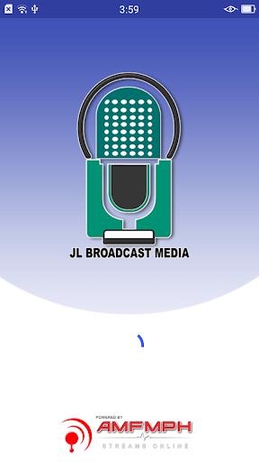 JL Broadcast Media 2 تصوير الشاشة