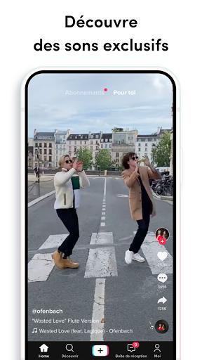 TikTok screenshot 3