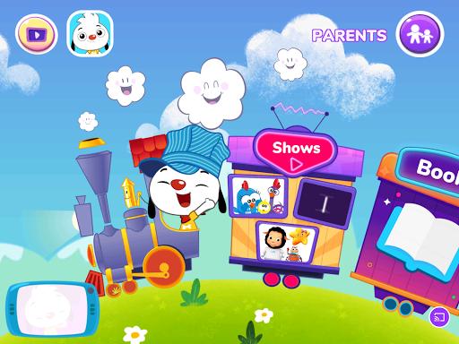 PlayKids - Cartoons, Books and Educational Games screenshot 7