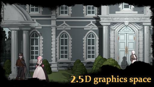 Frankenstein – RoomESC Adventure Game 7 تصوير الشاشة