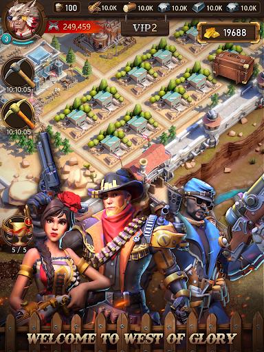 West of Glory screenshot 6
