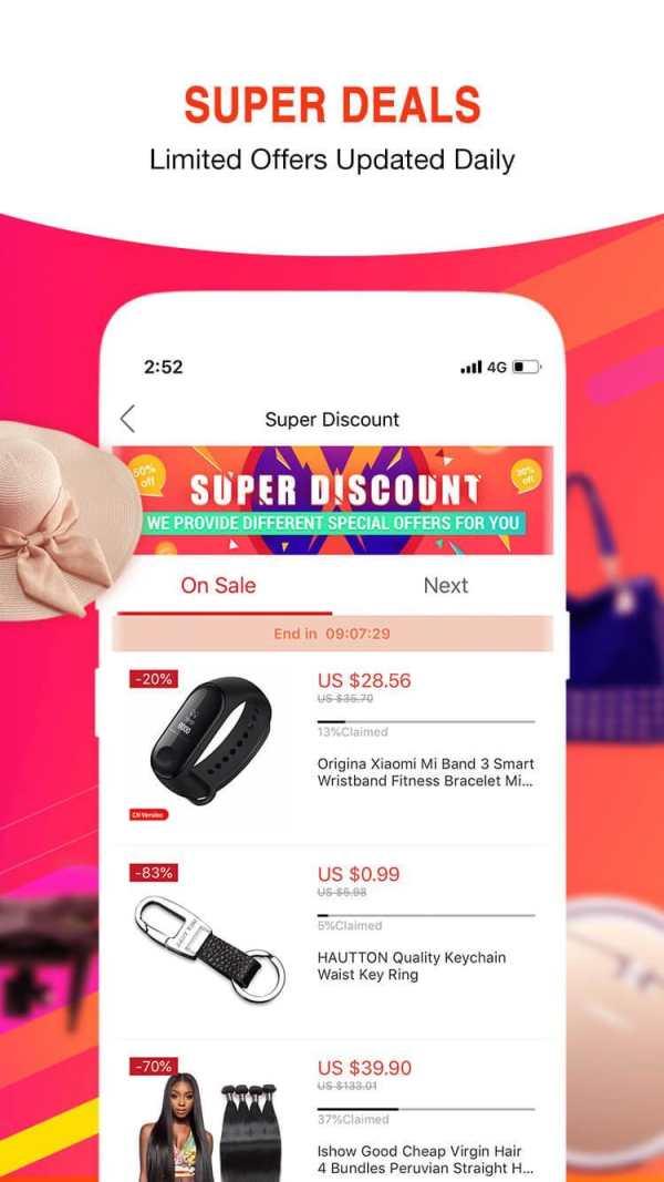 JOYBUY - Best Prices, Amazing Deals 6 تصوير الشاشة