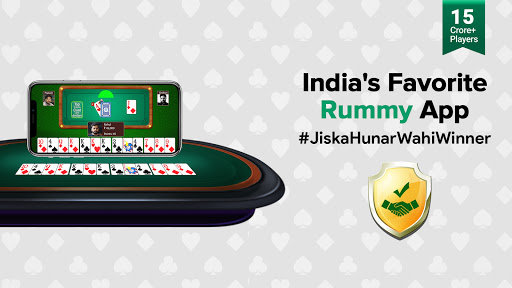Indian Rummy - Play Free Online Rummy with Friends screenshot 1