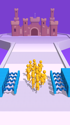 Join Clash 3D screenshot 1