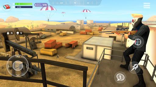 FightNight Battle Royale: FPS Shooter screenshot 3