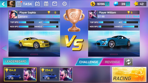 Street Racing 3D screenshot 3