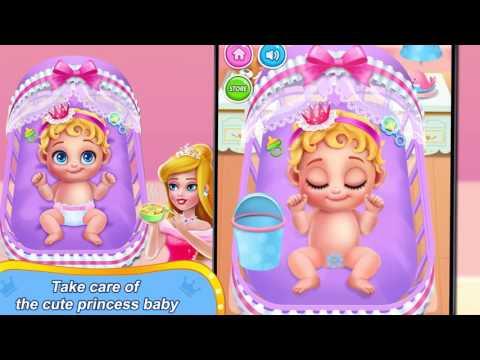 الحلو طفلة الأميرة السحرية 1 تصوير الشاشة