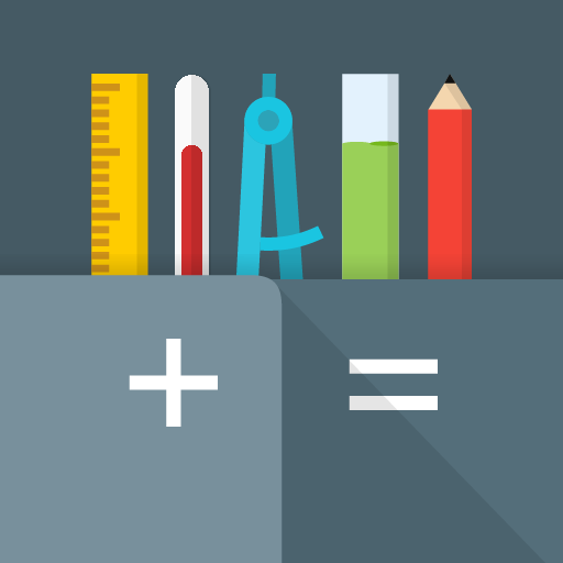 All-In-One Calculator أيقونة