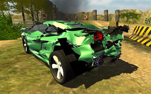 Exion Off-Road Racing 4 تصوير الشاشة