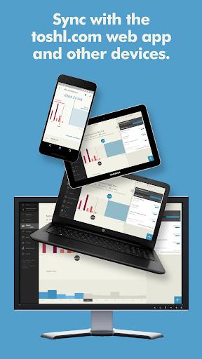 Toshl Finance - Personal Budget & Expense Tracker screenshot 4