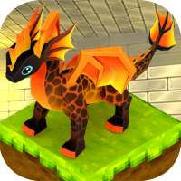 Dragon Craft on 9Apps