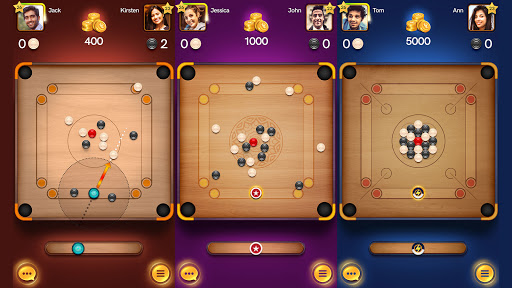 Carrom Pool скриншот 7