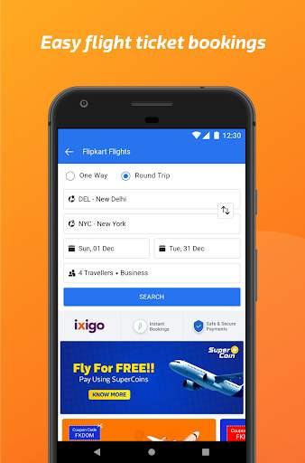 Flipkart Online Shopping App screenshot 8