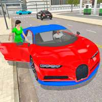 Car Driving 2021:City Parking Games on 9Apps