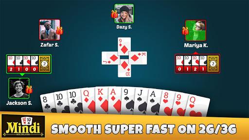 Mindi Multiplayer Online Game - Play With Friends 4 تصوير الشاشة