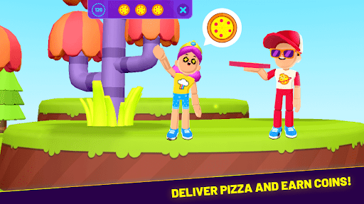 PK XD - Explore and Play with your Friends! screenshot 5