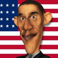 Obama 2021 on 9Apps