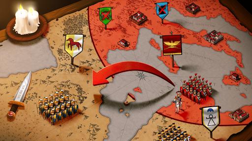 Grow Empire: Rome 19 تصوير الشاشة