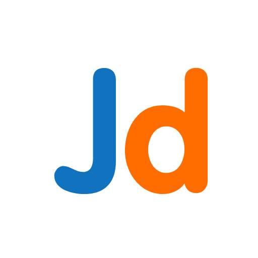 JD -Search, Shop, Travel, Food, Live TV, News