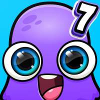 Moy 7 the Virtual Pet Game on 9Apps