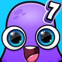 Moy 7 the Virtual Pet Game on APKTom