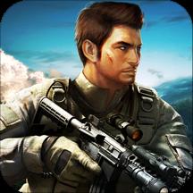 FPS Critical Strike War Attack icon